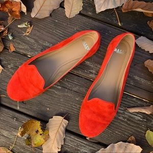 Authetic Bally Berenice Flat Loafers